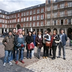 MANCEBAS Y DONCELLAS EN EL SIGLO XVII - 2