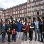 MANCEBAS Y DONCELLAS EN EL SIGLO XVII - 3