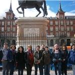 MANCEBAS Y DONCELLAS EN EL SIGLO XVII - 1
