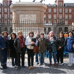 MANCEBAS Y DONCELLAS EN EL SIGLO XVII - 0