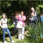 JARDINES CAMPO DEL MORO - 4