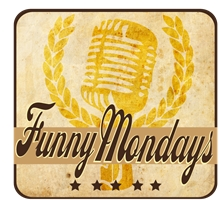 1a sesión de monólogos ¡Funny Mondays! - pic0