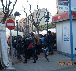 162ª Fira de la Candelera i menjar popular - pic0