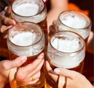 Pinxos, Cervesa i música cañera - pic0
