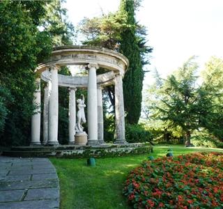 Visita comentada als jardins de joan maragall uolala for Jardines joan maragall