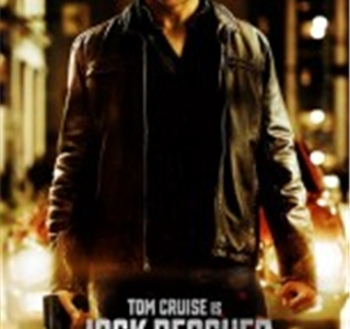 pelicula jack reacher(tom cruise)