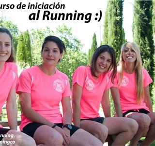 Curso de iniciación al Running (Oct/Nov 2013)