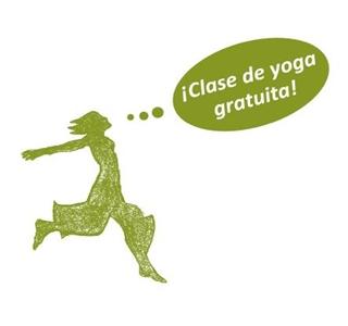 Clase de yoga gratis 09599d73c0f9
