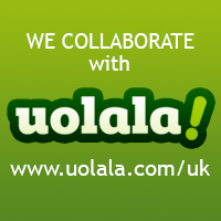 Colaborate with Uolala