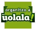 Organitzo a Uolala