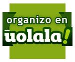 Organizo actividades en Uolala
