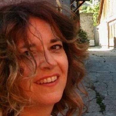 Centro: Alessandra coletti